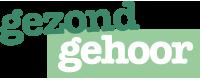 Logo gezond gehoor